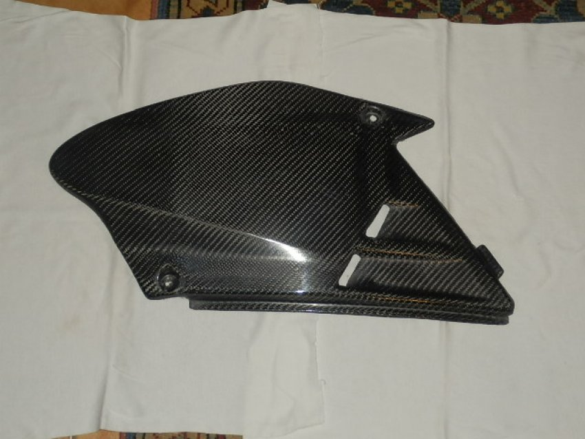carbon parts for tm fm fx